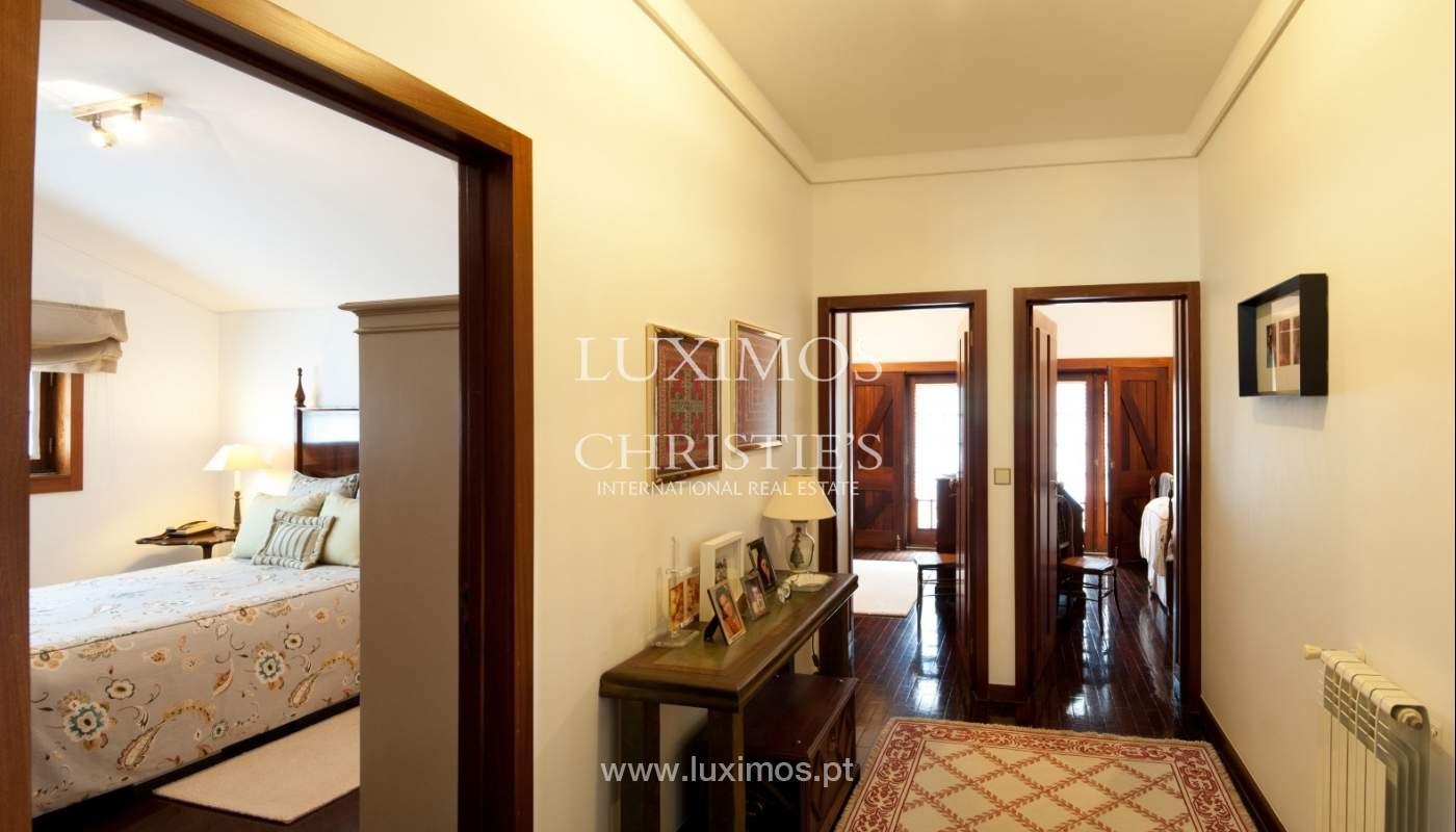 Villa de 4 faces à vendre avec jardin, Ermesinde, Porto, Portugal _36221