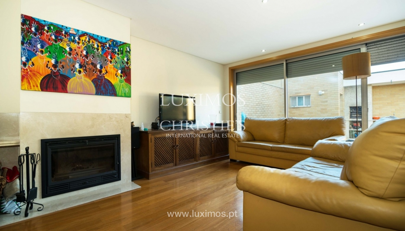 Villa for sale with Ocean views, V. N. Gaia, Porto, Portugal _37017