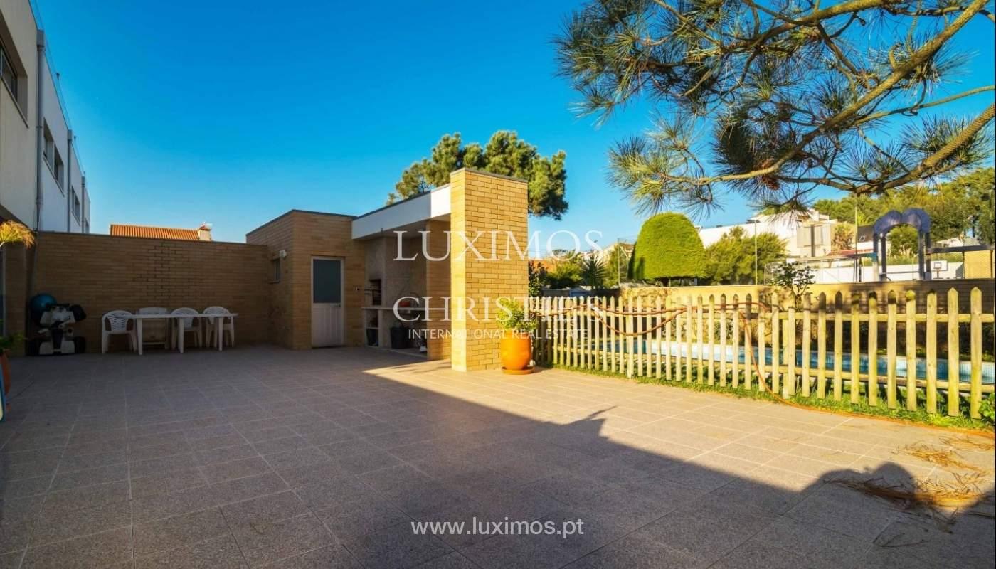 Villa for sale with Ocean views, V. N. Gaia, Porto, Portugal _37021