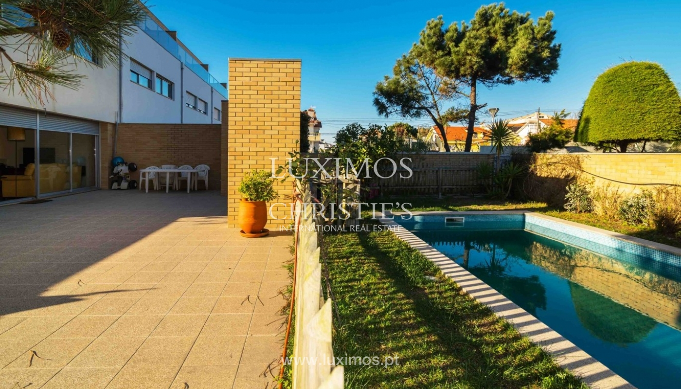 Villa for sale with Ocean views, V. N. Gaia, Porto, Portugal _37022