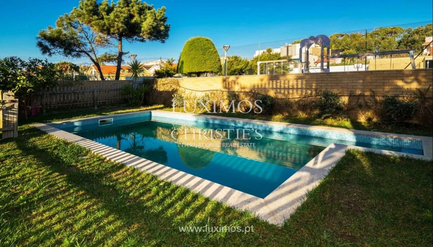 Villa for sale with Ocean views, V. N. Gaia, Porto, Portugal _37023