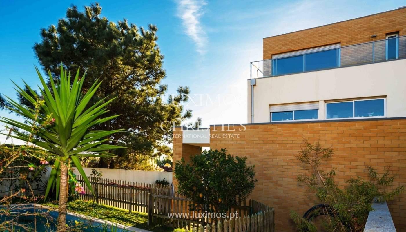 Villa for sale with Ocean views, V. N. Gaia, Porto, Portugal _37027