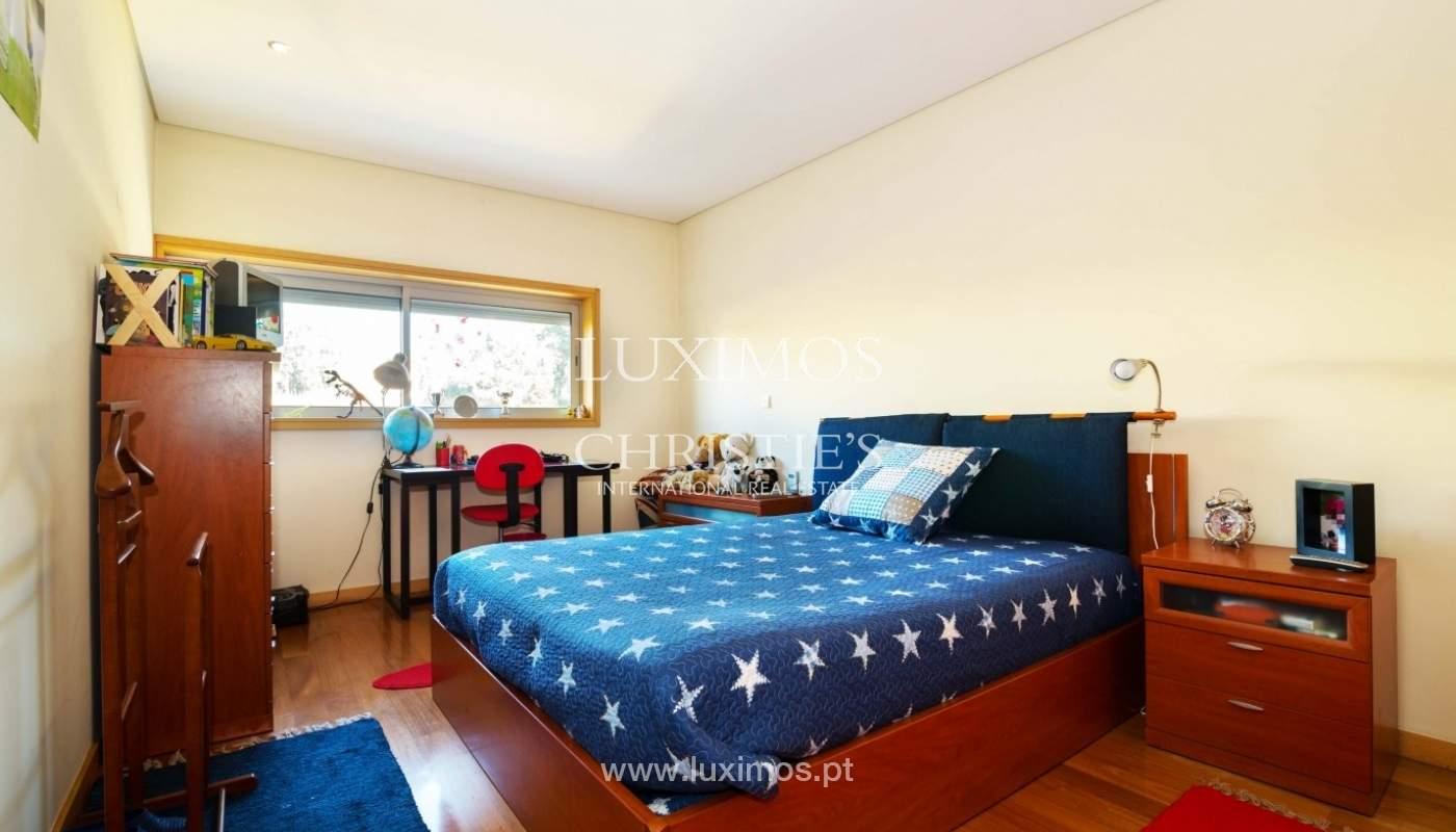 Villa for sale with Ocean views, V. N. Gaia, Porto, Portugal _37032