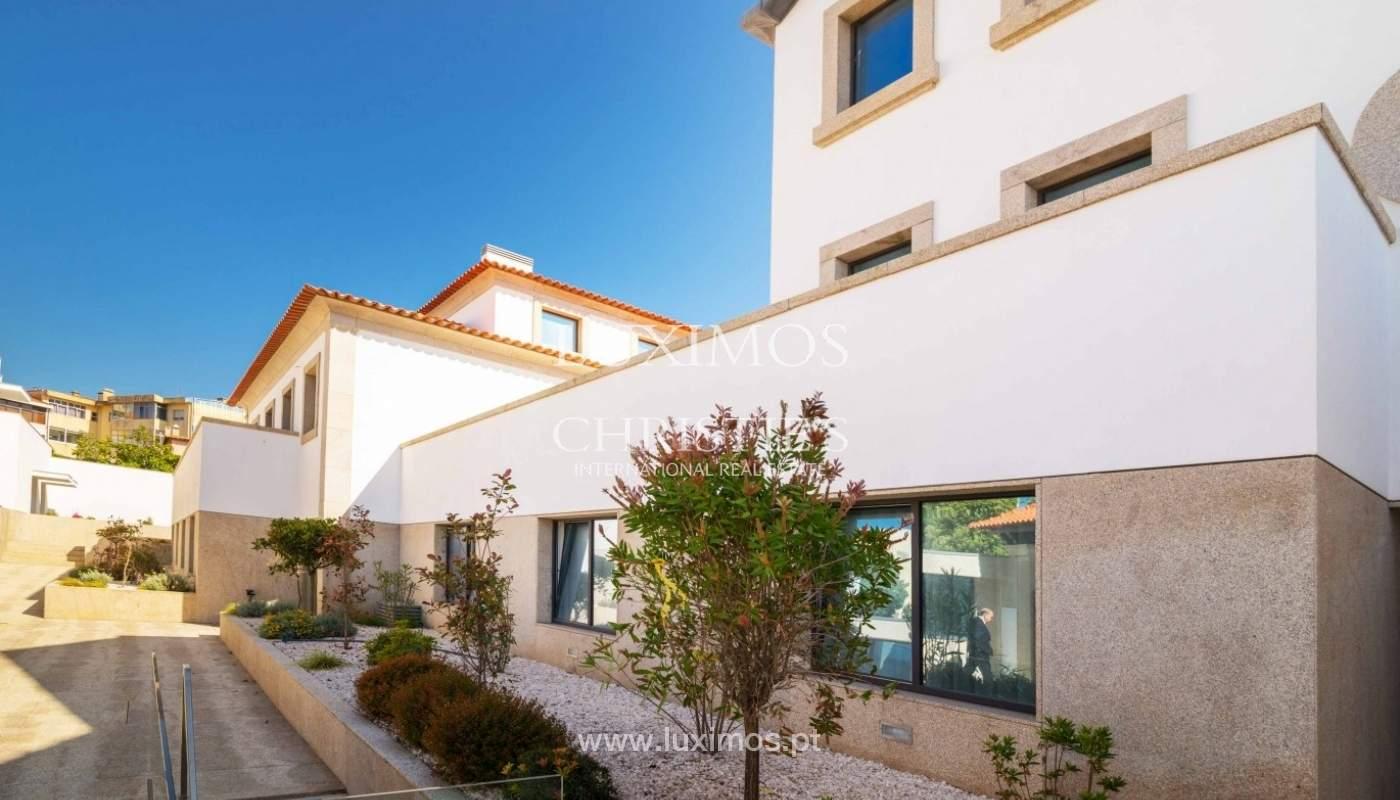Duplex apartment, Luxus, in der Nähe des Meeres, Leça da Palmeira, Portugal_38292