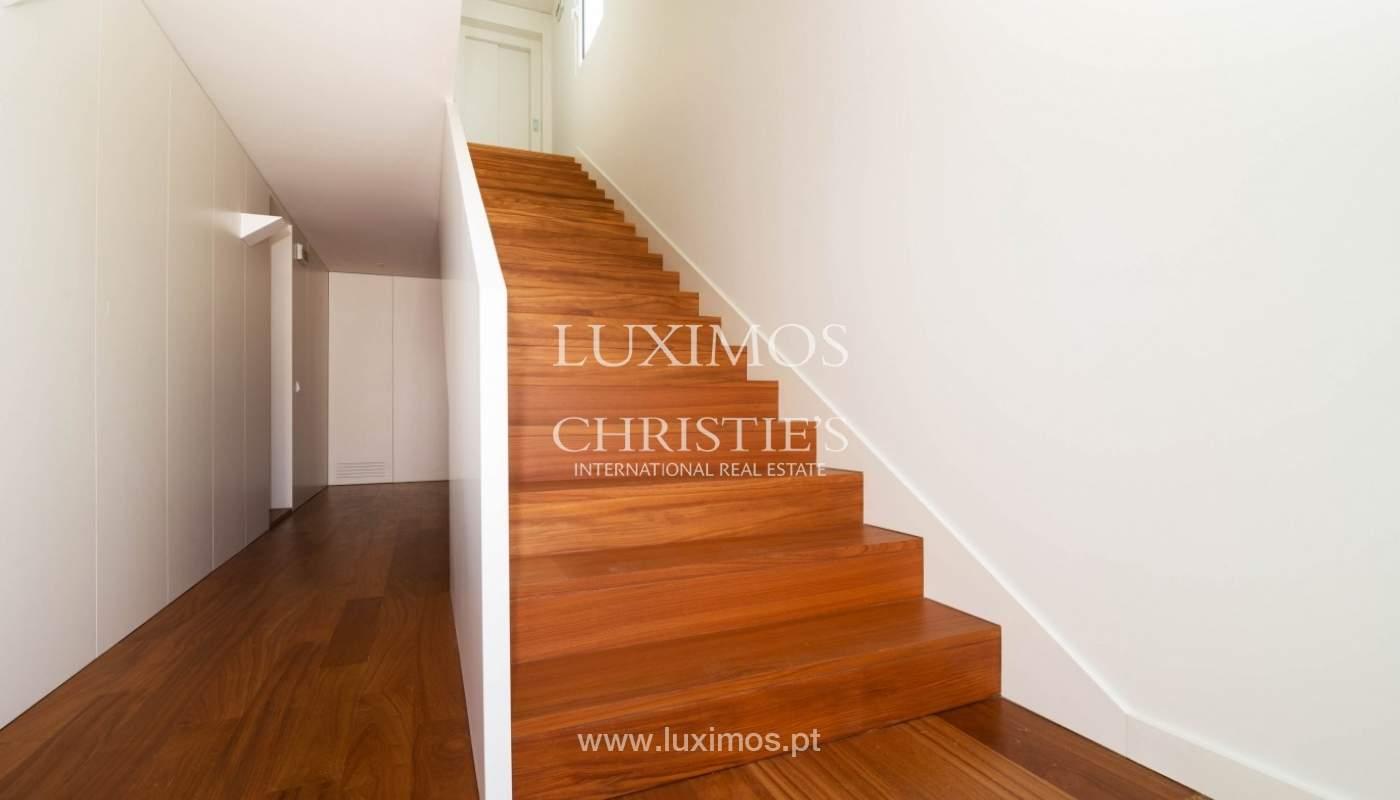 Duplex apartment, Luxus, in der Nähe des Meeres, Leça da Palmeira, Portugal_38293