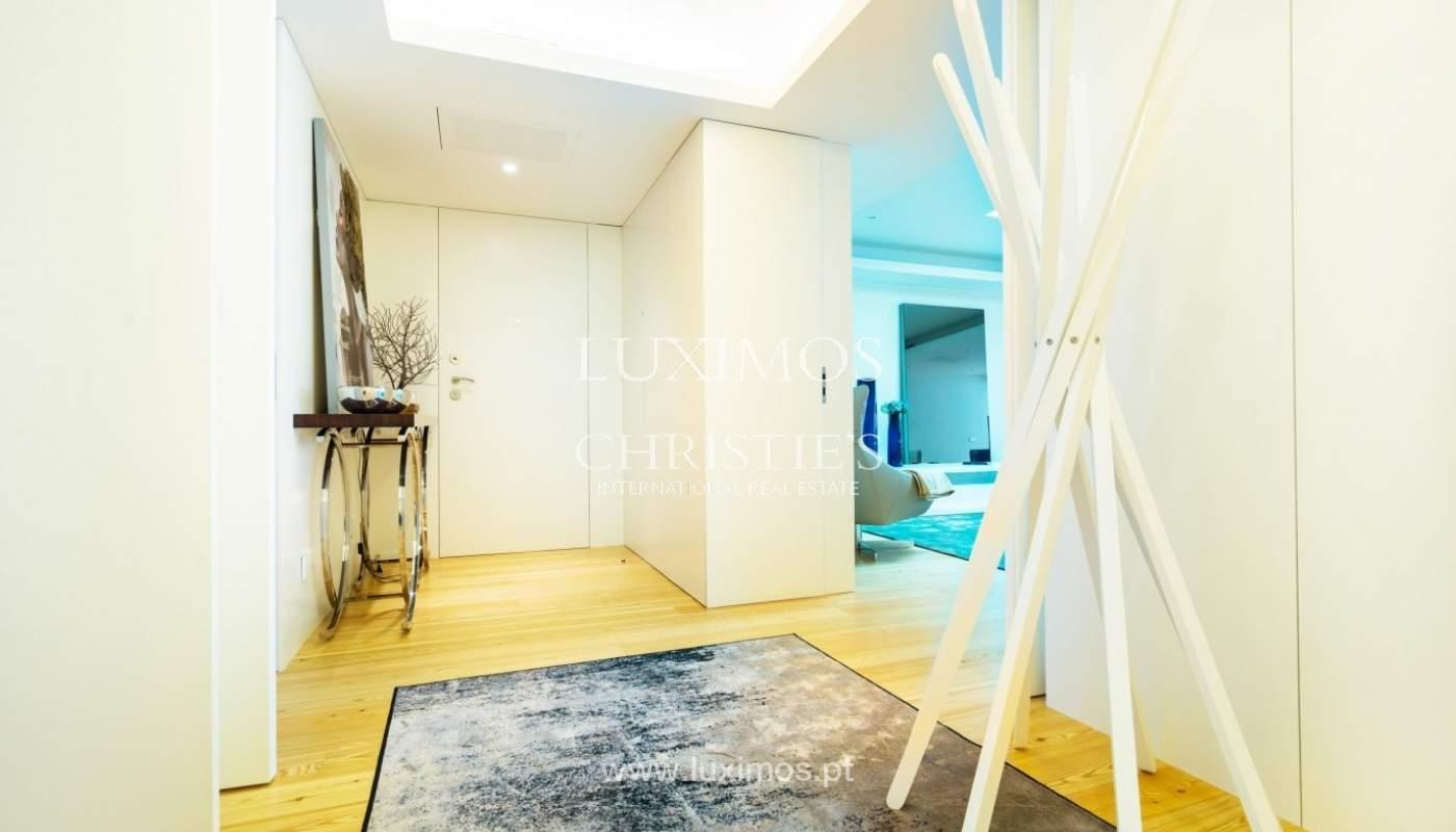 Duplex apartment, Luxus, in der Nähe des Meeres, Leça da Palmeira, Portugal_38295