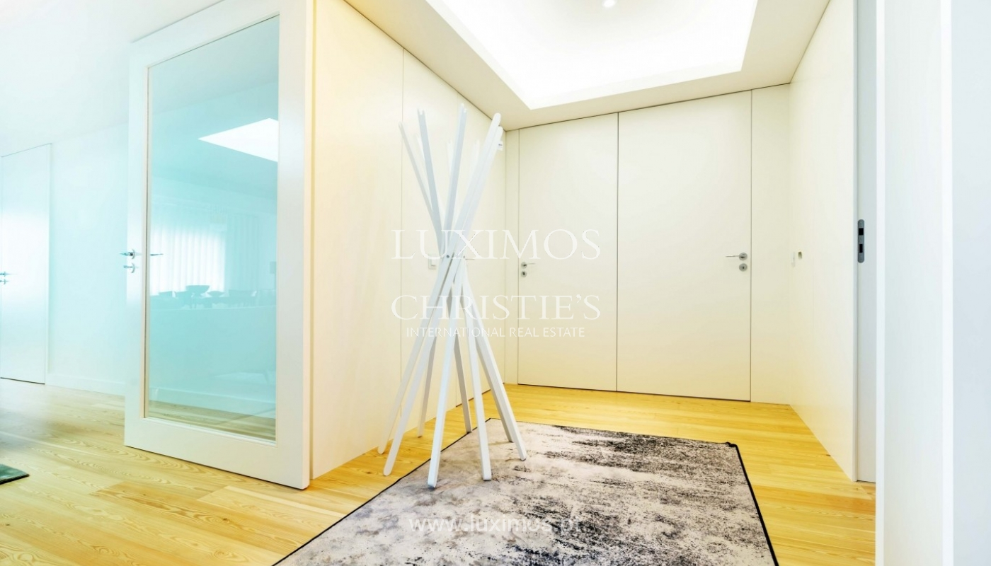 Duplex apartment, Luxus, in der Nähe des Meeres, Leça da Palmeira, Portugal_38296