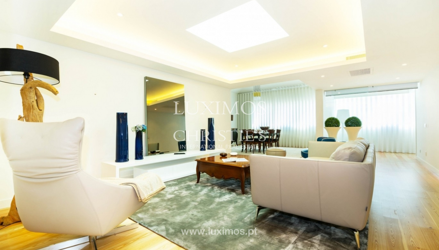 Appartement Duplex de luxe, Leça da Palmeira, Porto, Portugal_38297