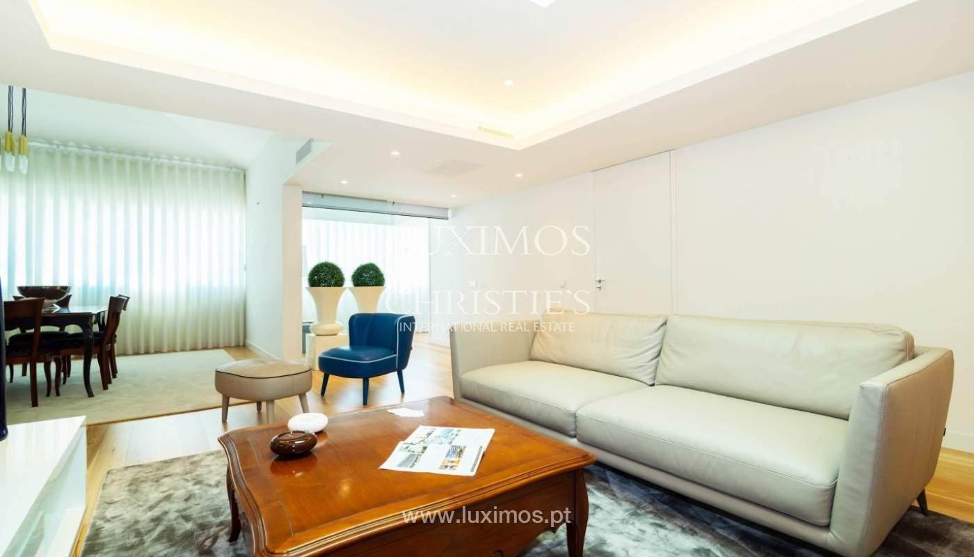 Duplex apartment, Luxus, in der Nähe des Meeres, Leça da Palmeira, Portugal_38298