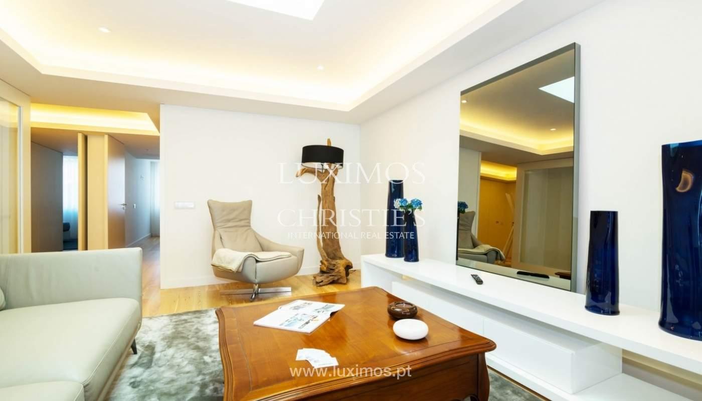 Duplex apartment, Luxus, in der Nähe des Meeres, Leça da Palmeira, Portugal_38299