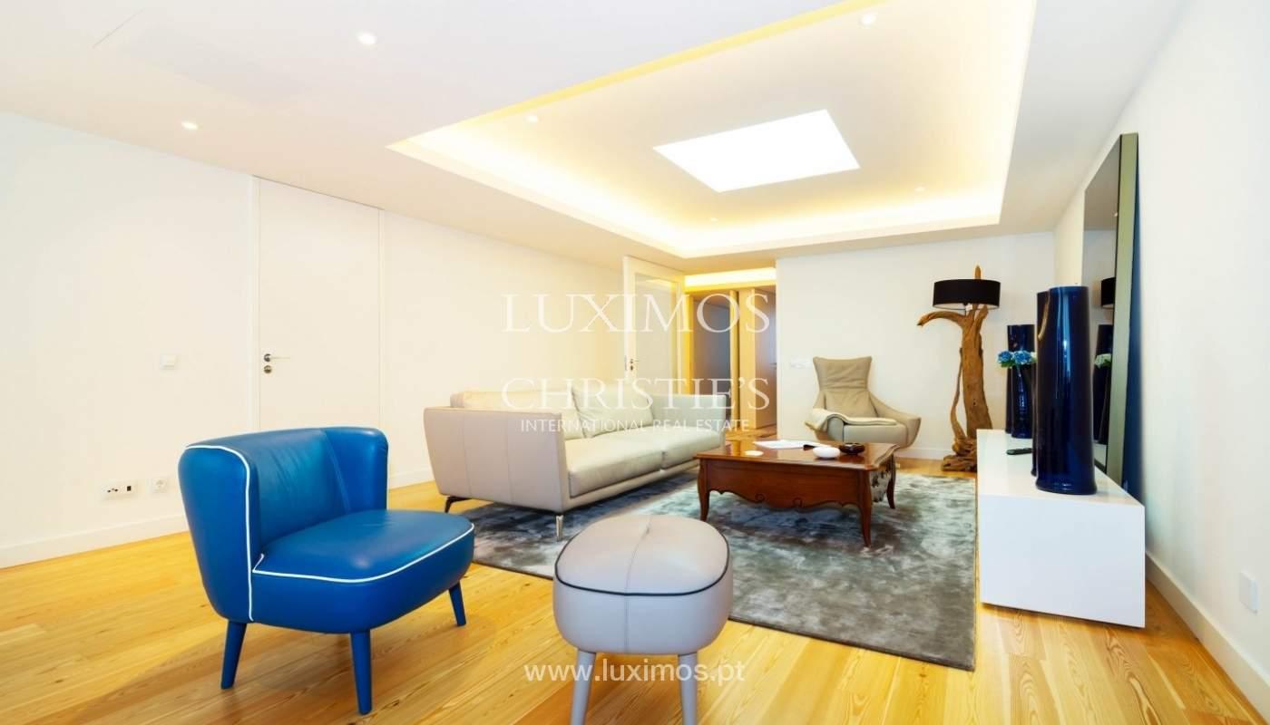Duplex apartment, Luxus, in der Nähe des Meeres, Leça da Palmeira, Portugal_38300