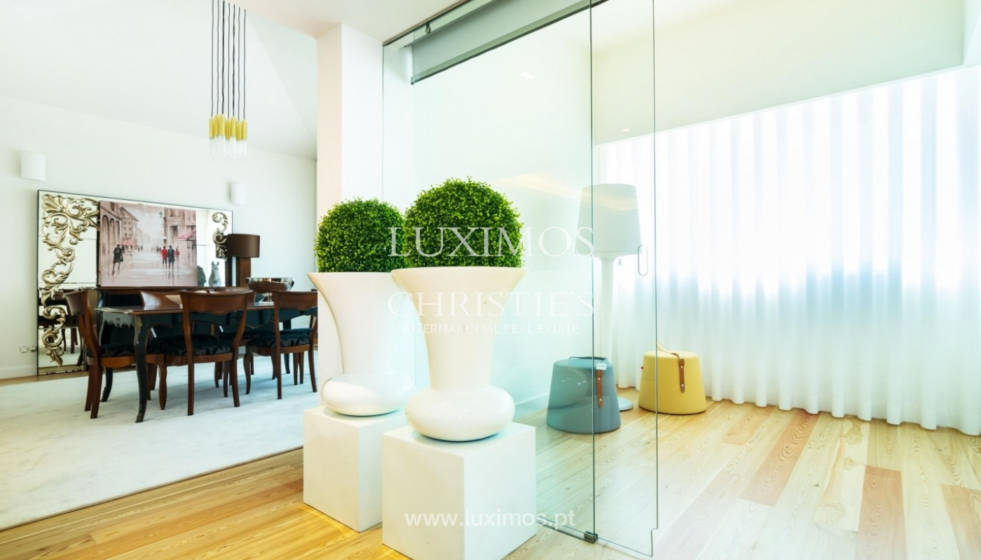 Duplex apartment, Luxus, in der Nähe des Meeres, Leça da Palmeira, Portugal_38302