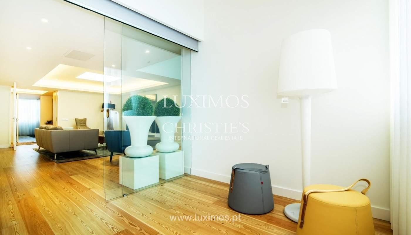 Duplex apartment, Luxus, in der Nähe des Meeres, Leça da Palmeira, Portugal_38303