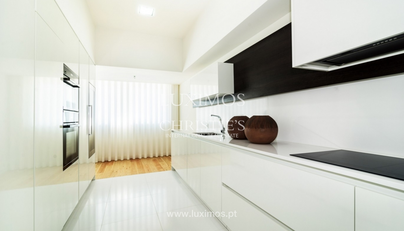 Duplex apartment, Luxus, in der Nähe des Meeres, Leça da Palmeira, Portugal_38304