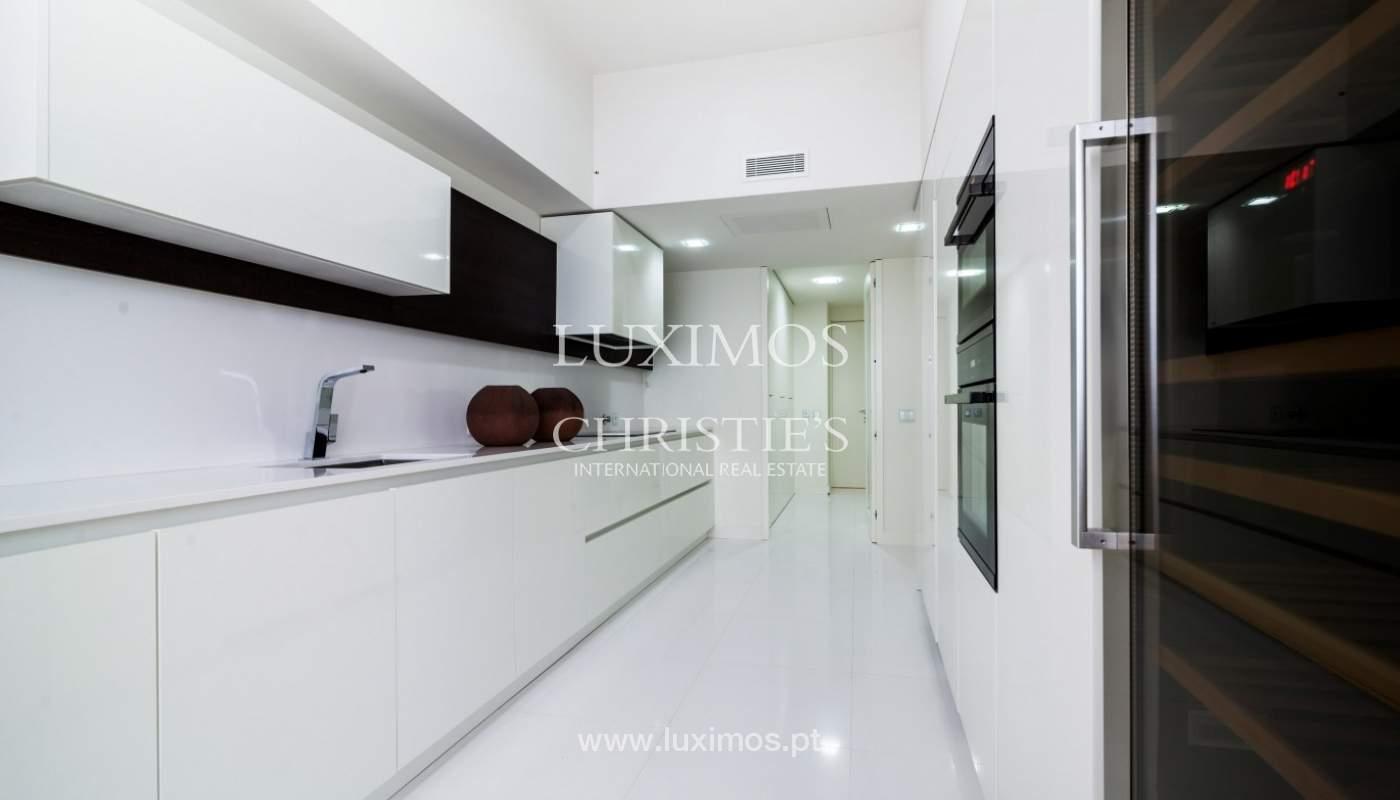 Duplex apartment, Luxus, in der Nähe des Meeres, Leça da Palmeira, Portugal_38305