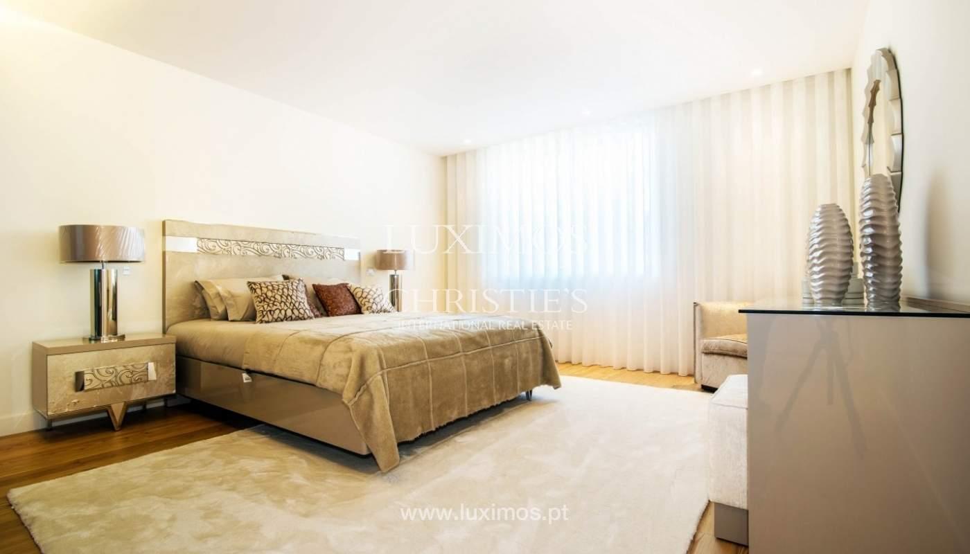 Duplex apartment, Luxus, in der Nähe des Meeres, Leça da Palmeira, Portugal_38308