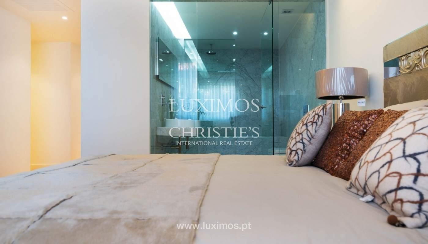 Duplex apartment, Luxus, in der Nähe des Meeres, Leça da Palmeira, Portugal_38310