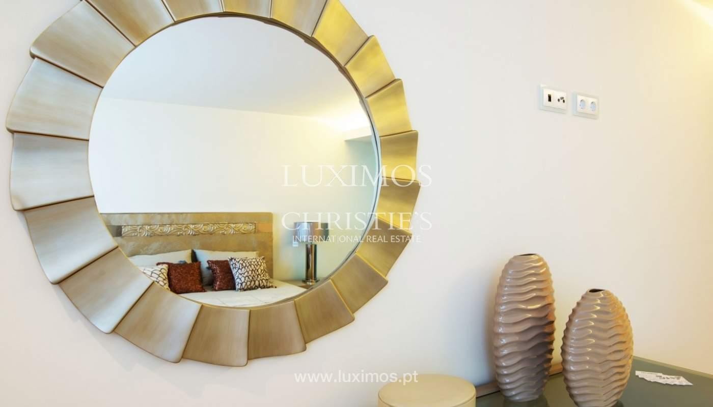 Duplex apartment, Luxus, in der Nähe des Meeres, Leça da Palmeira, Portugal_38311