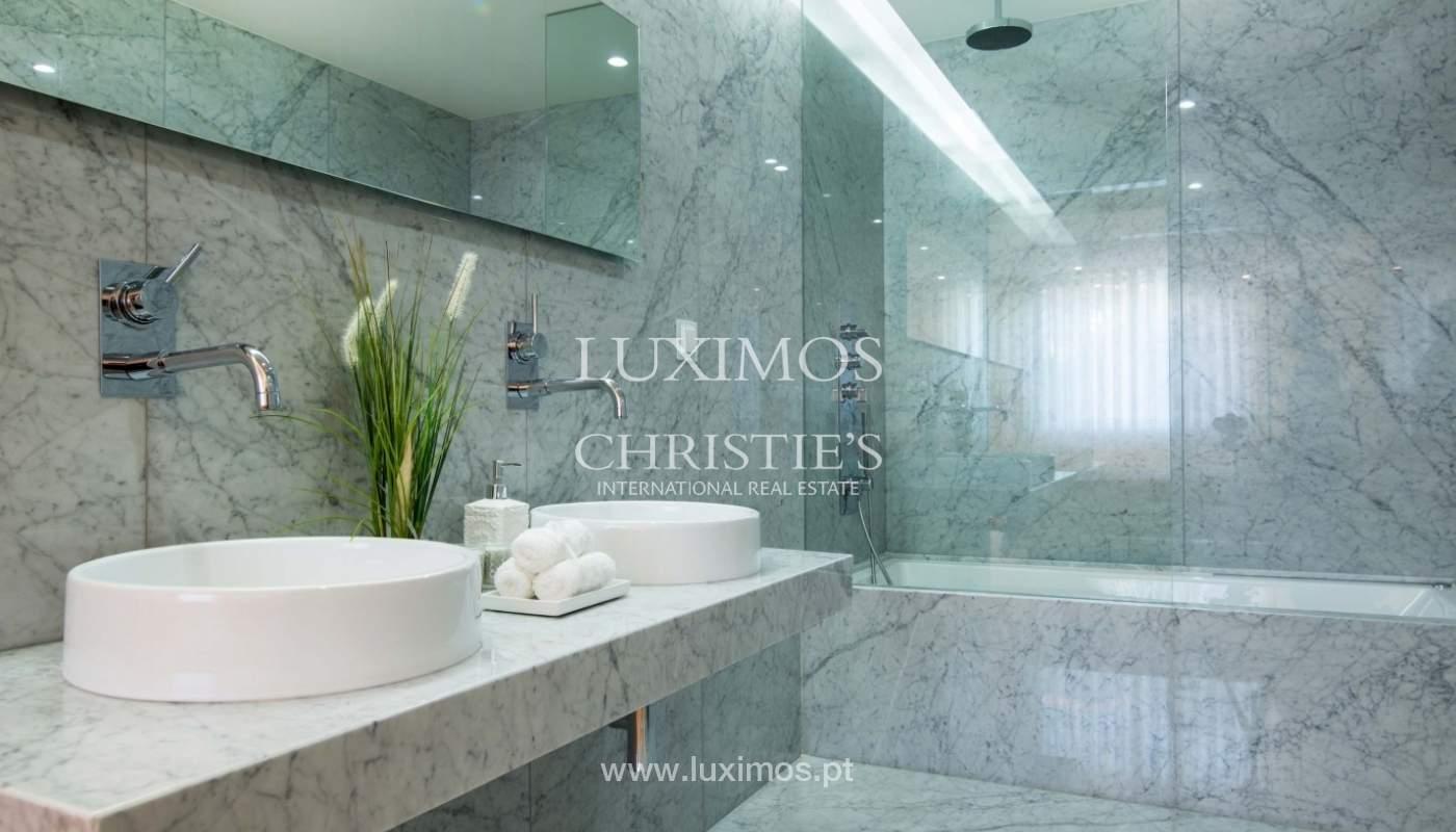 Duplex apartment, Luxus, in der Nähe des Meeres, Leça da Palmeira, Portugal_38312