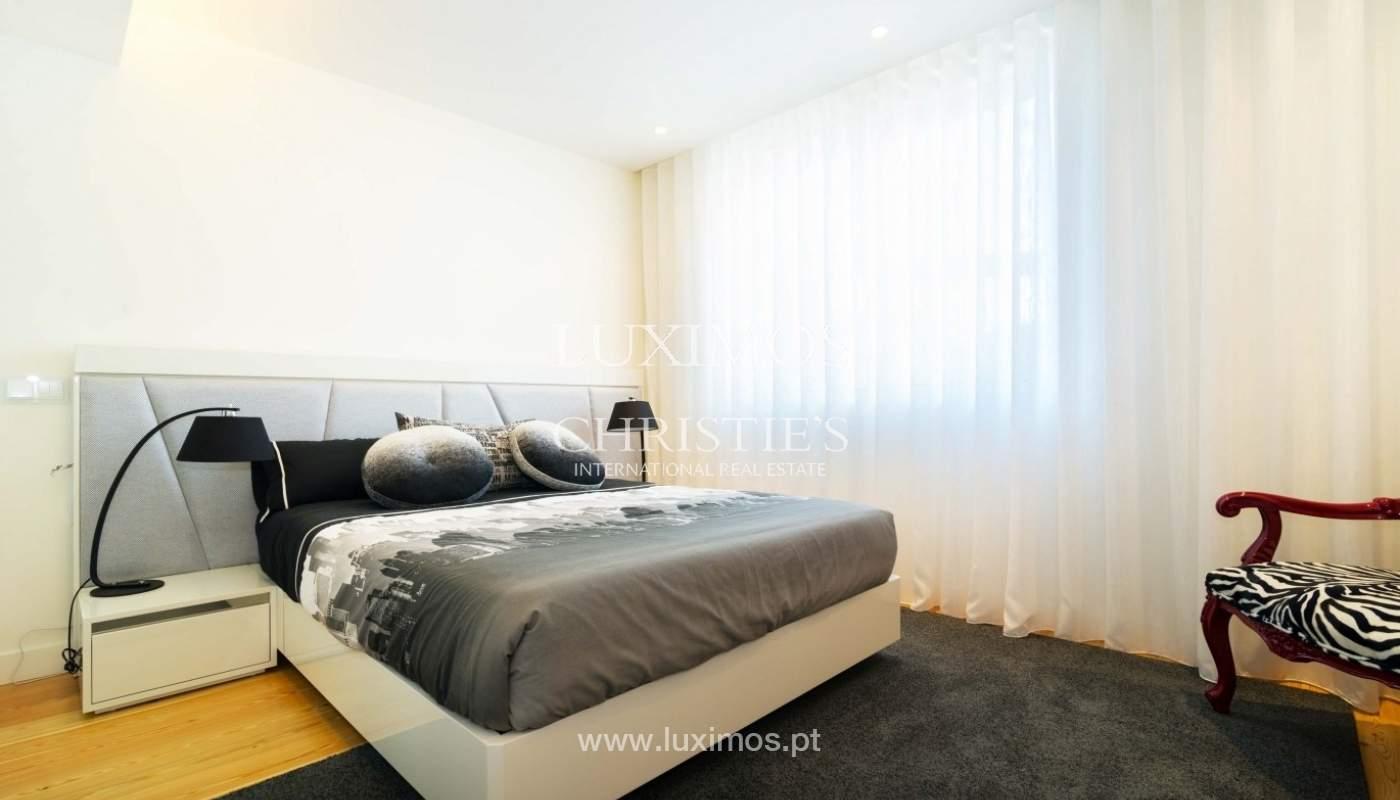 Duplex apartment, Luxus, in der Nähe des Meeres, Leça da Palmeira, Portugal_38313