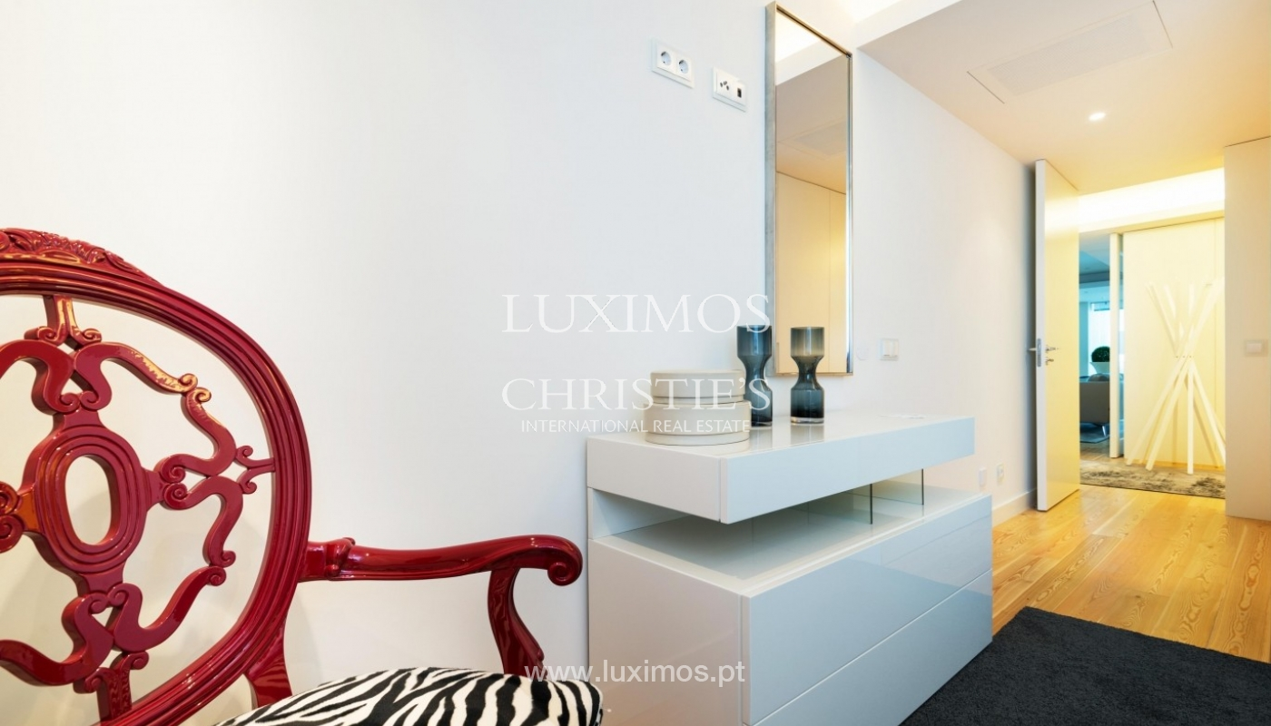 Duplex apartment luxury, by the sea, Leça da Palmeira, Porto, Portugal_38314