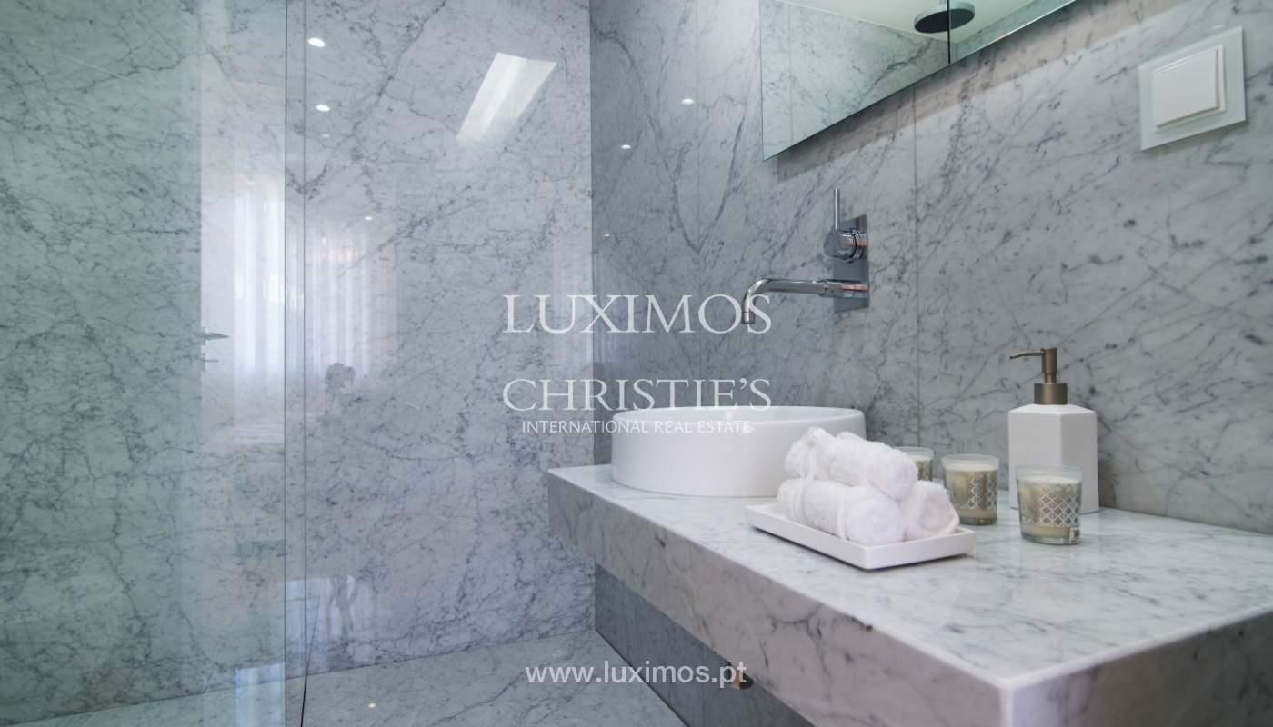 Duplex apartment, Luxus, in der Nähe des Meeres, Leça da Palmeira, Portugal_38316