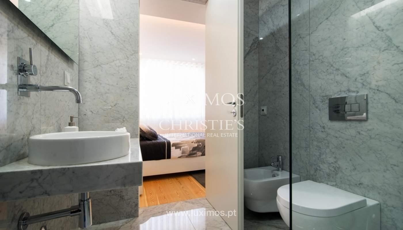 Duplex apartment, Luxus, in der Nähe des Meeres, Leça da Palmeira, Portugal_38317