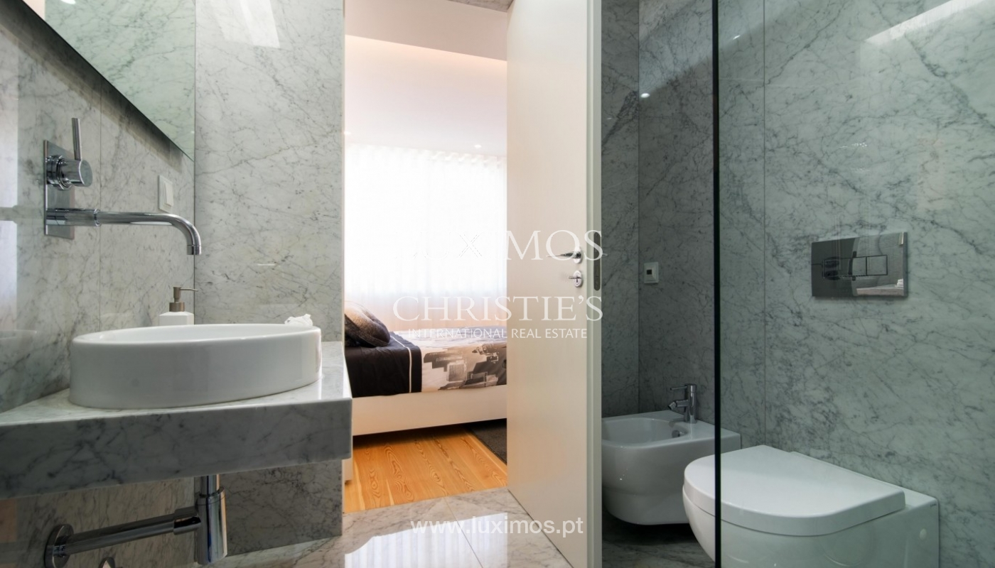 Duplex apartment luxury, by the sea, Leça da Palmeira, Porto, Portugal_38317