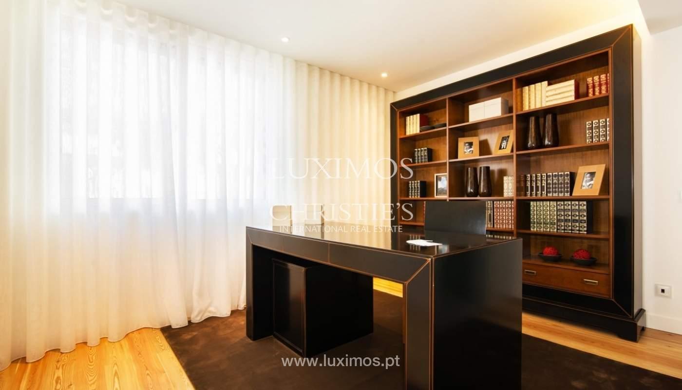Duplex apartment, Luxus, in der Nähe des Meeres, Leça da Palmeira, Portugal_38318