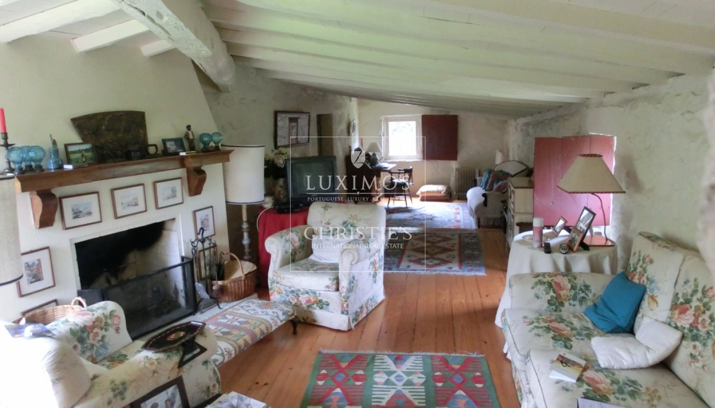 Country house with 4ha of plot area and swimming pool, Guimarães, Portugal_39512