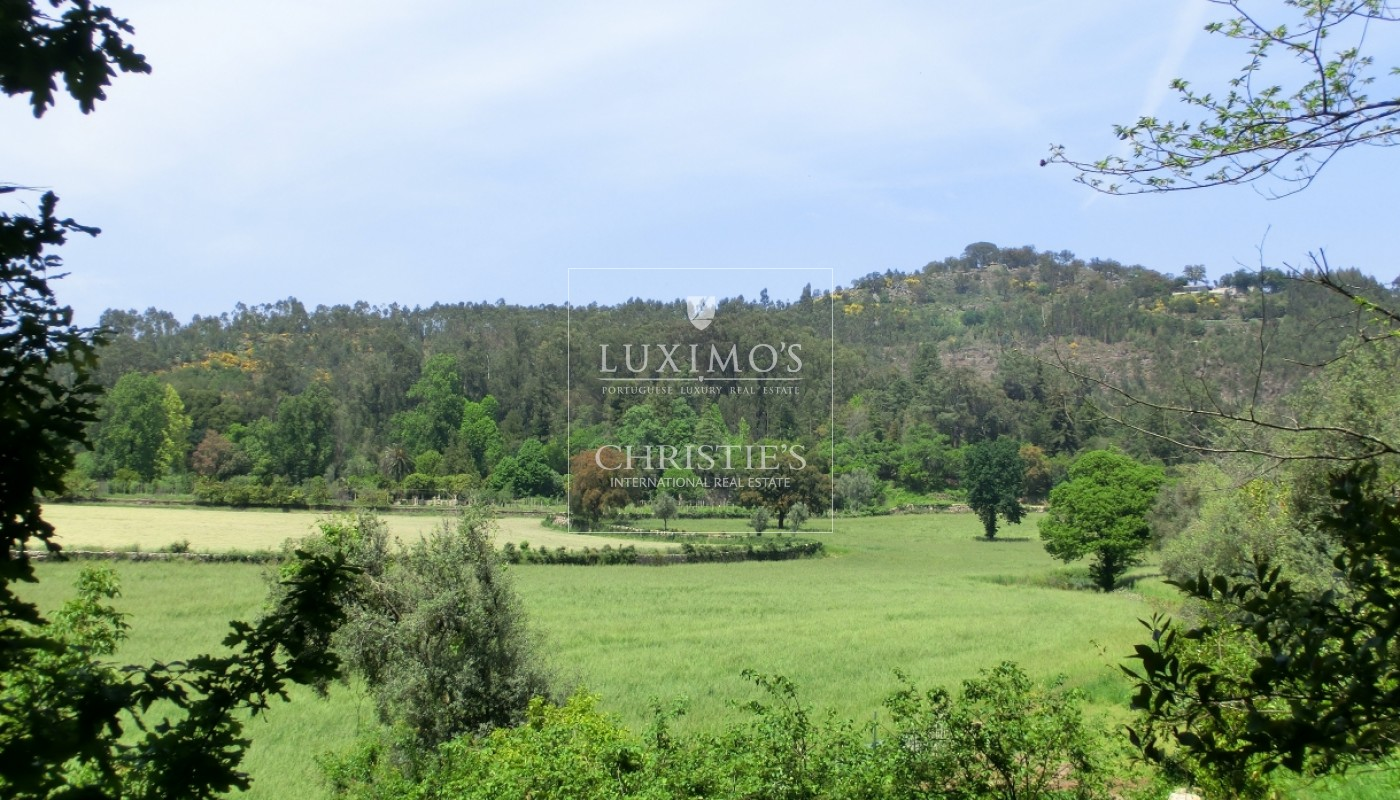 Country house with 4ha of plot area and swimming pool, Guimarães, Portugal_39513