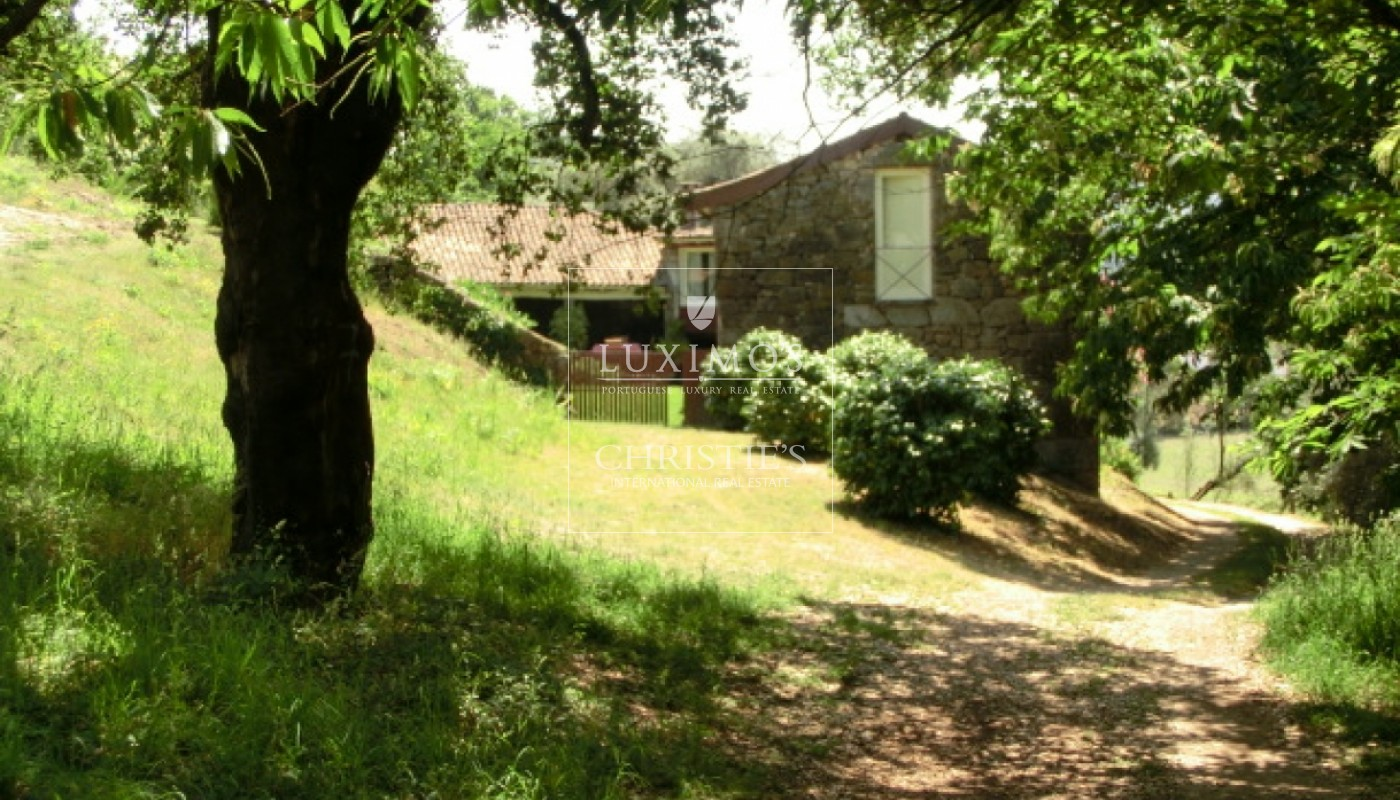 Country house with 4ha of plot area and swimming pool, Guimarães, Portugal_39517
