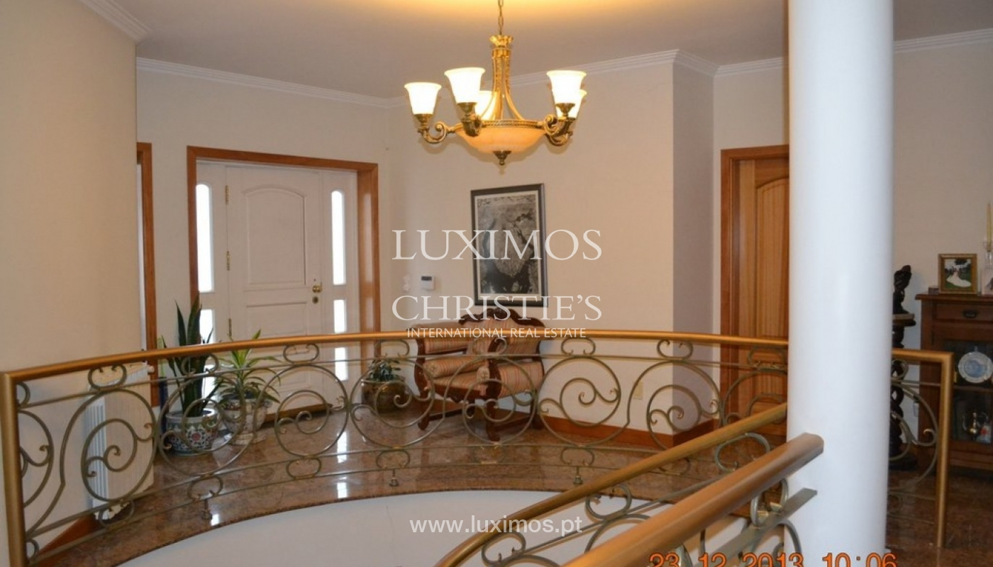 House of 4 fronts, for sale, with plot of land, Porto, Portugal_39597