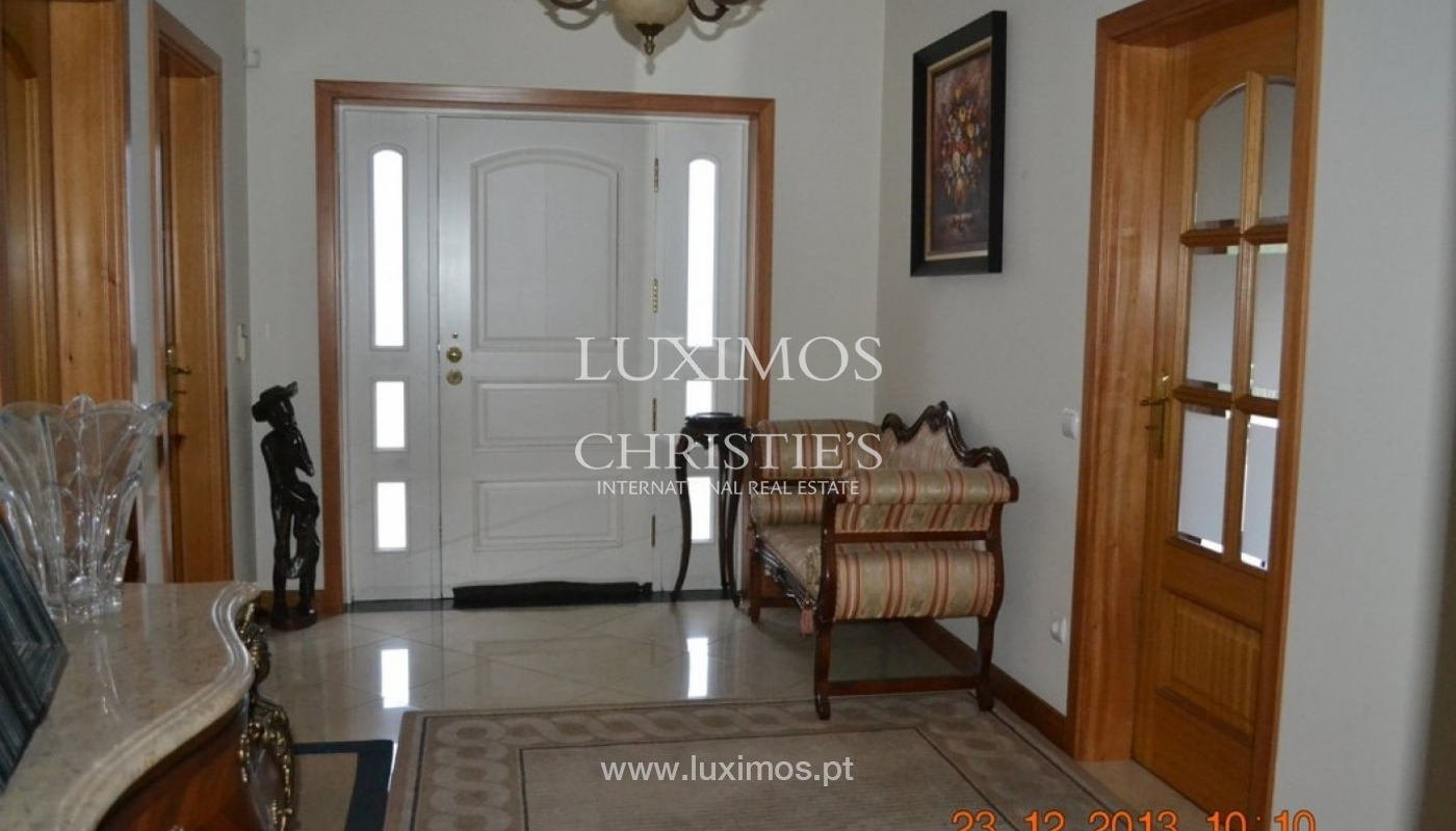 House of 4 fronts, for sale, with plot of land, Porto, Portugal_39599