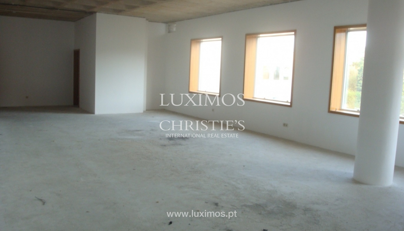 Escritório novo, na Boavista, Porto_395