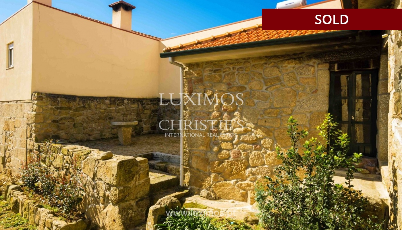 Farm house with rustic, Tarouquela, Cinfães, Portugal_39999