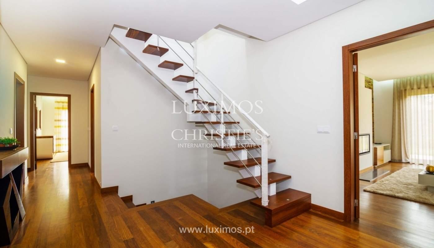 Villa for sale, luxury private condominium, Esposende, Braga, Portugal_41121