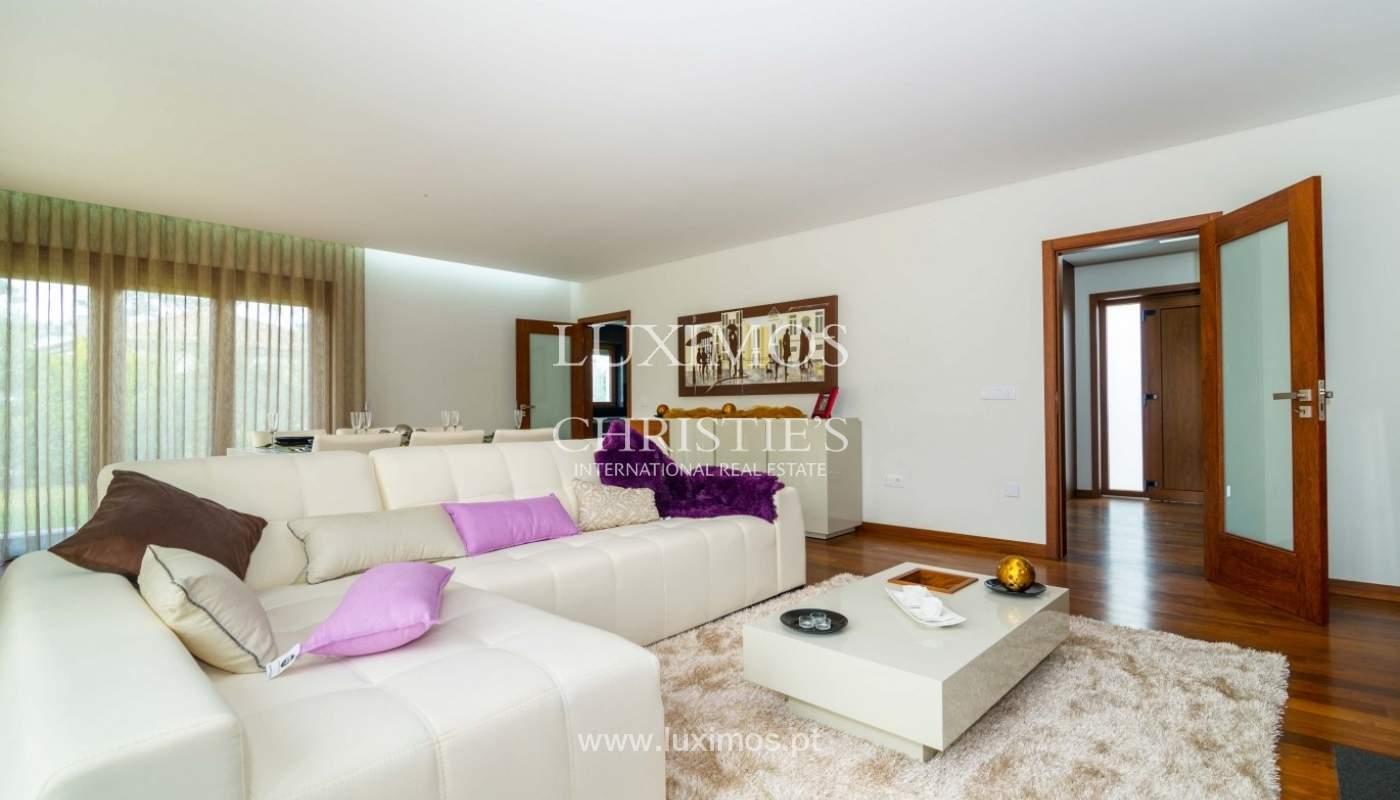 Villa for sale, luxury private condominium, Esposende, Braga, Portugal_41127