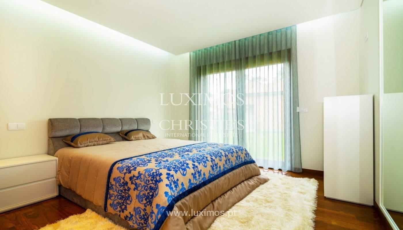 Villa for sale, luxury private condominium, Esposende, Braga, Portugal_41133
