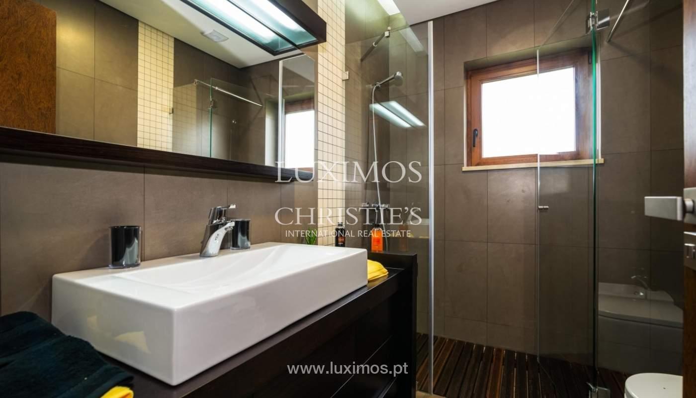 Villa for sale, luxury private condominium, Esposende, Braga, Portugal_41136