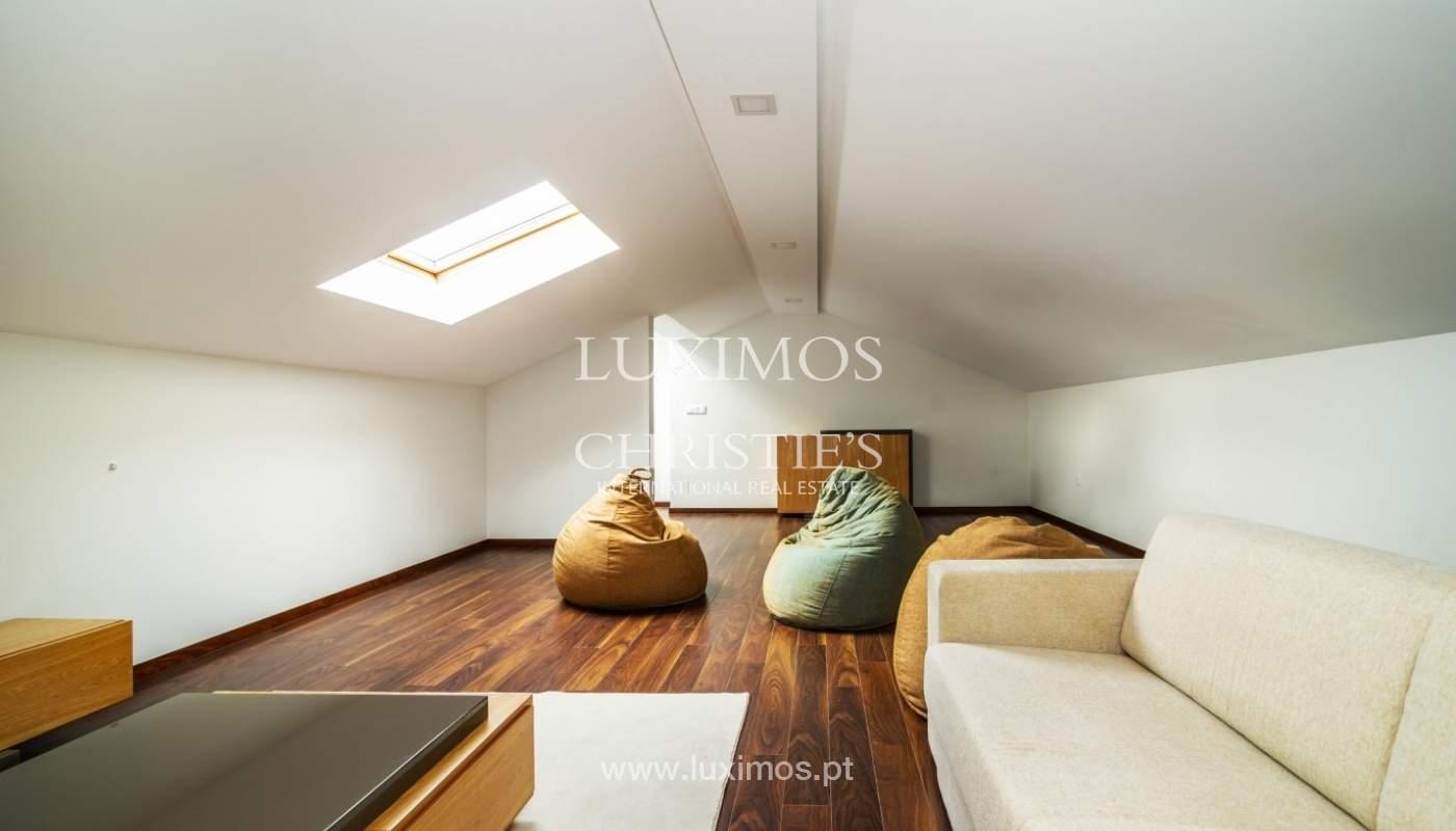 Villa for sale, luxury private condominium, Esposende, Braga, Portugal_41138