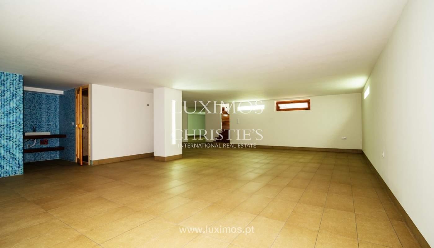 Villa for sale, luxury private condominium, Esposende, Braga, Portugal_41143