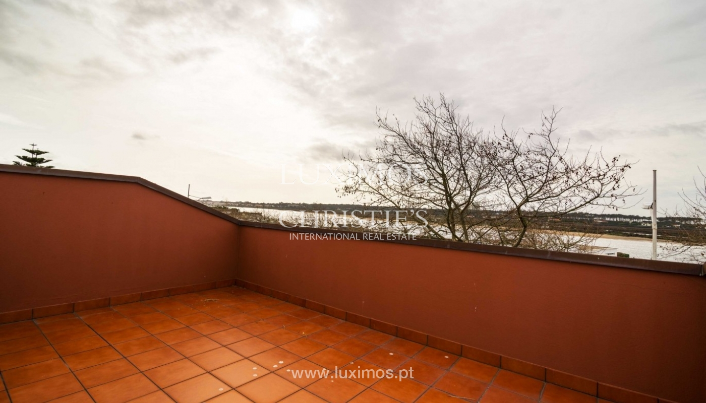 Luxury villa, with front and river views, Esposende, Portugal_41341