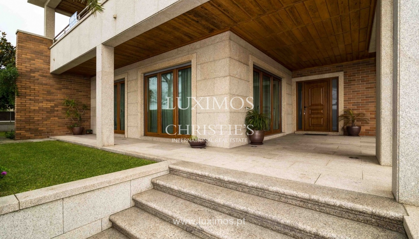Luxury villa, with front and river views, Esposende, Portugal_41346
