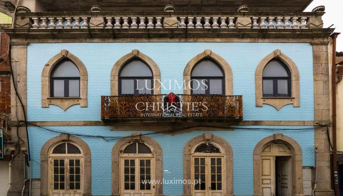 Villa mit Blick auf den Fluss, Esposende, Portugal_41352