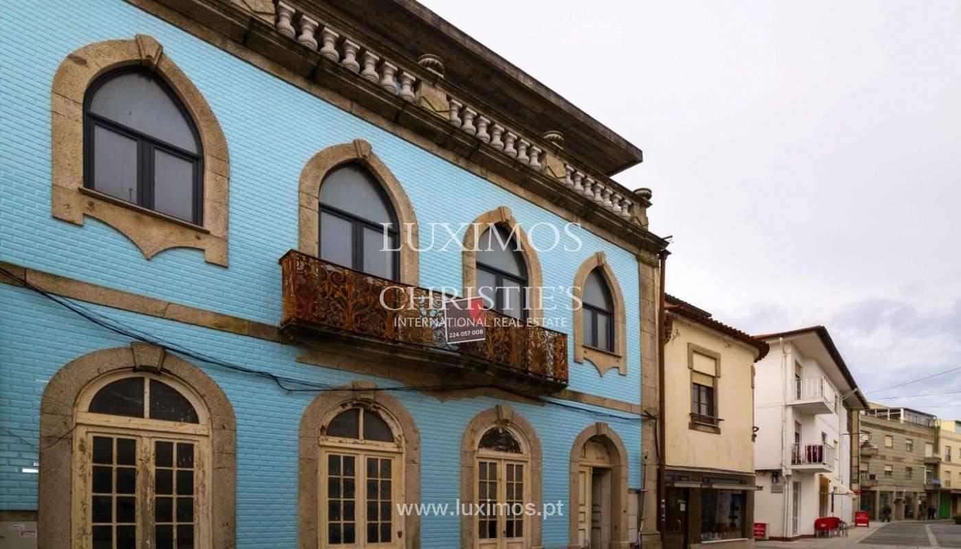 Store, in a central location, Esposende, Portugal_41357