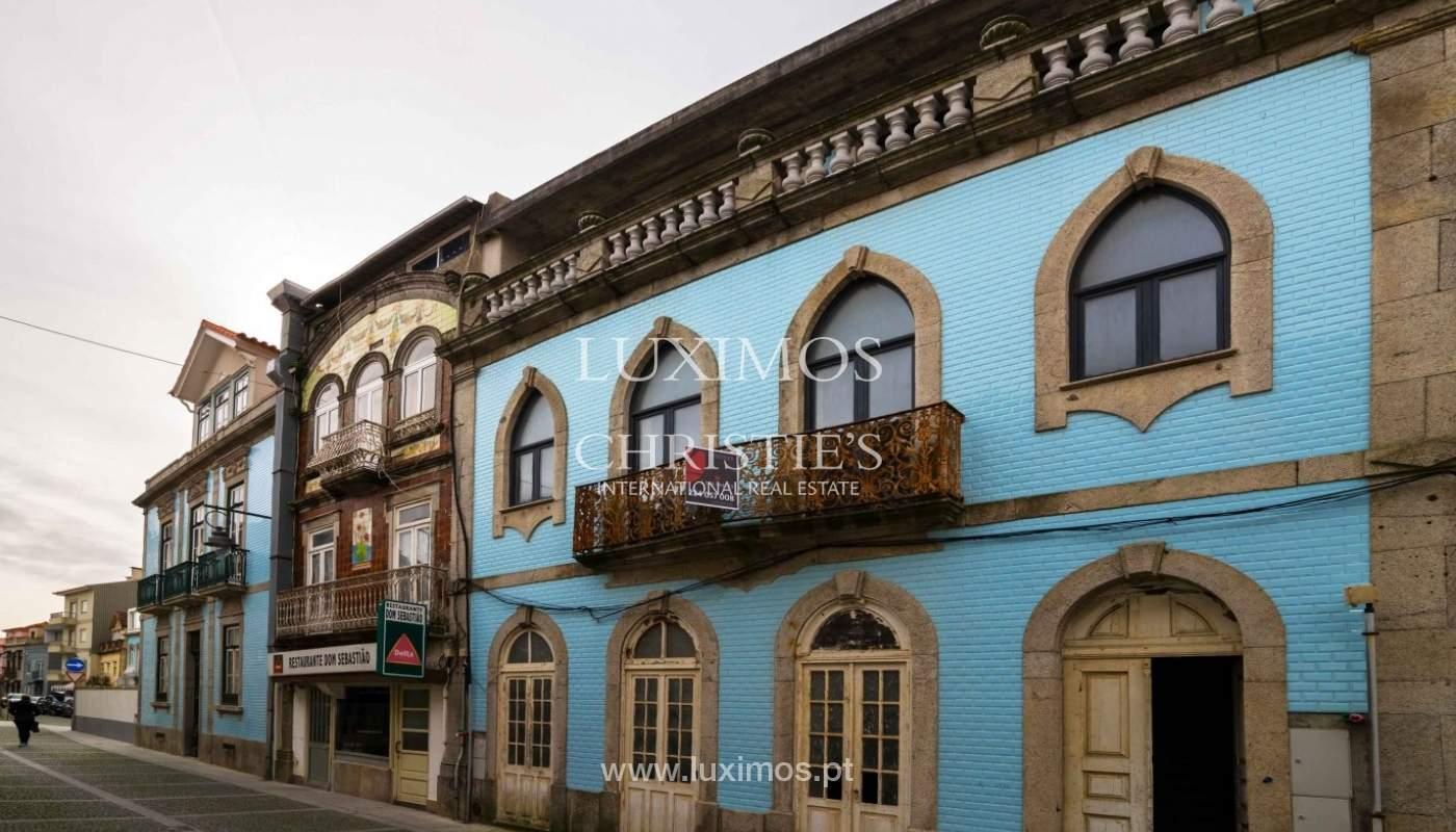 Store, in a central location, Esposende, Portugal_41358