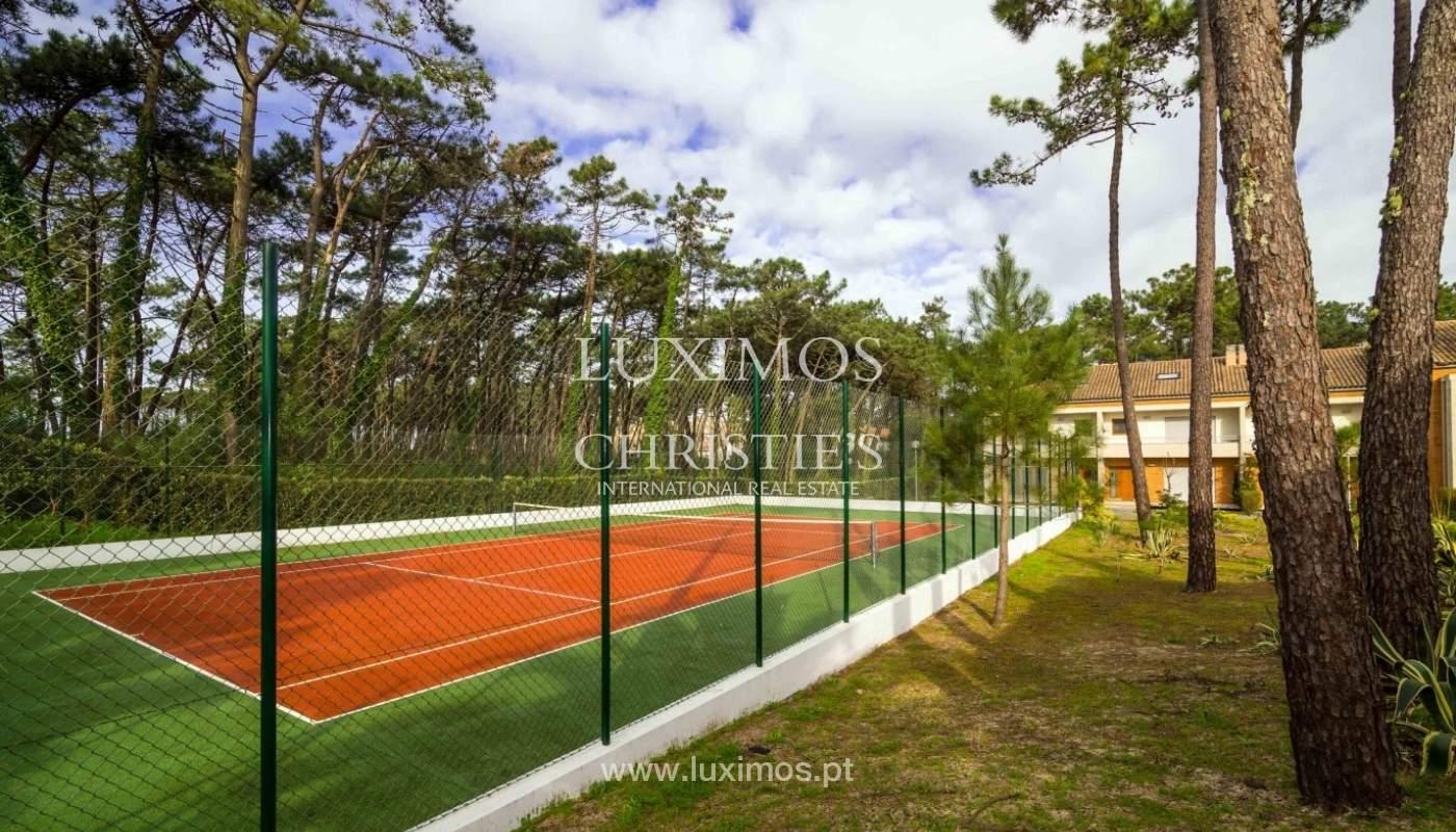 Maison à vendre, luxe condominium fermé, Esposende, Portugal, Portugal _43531