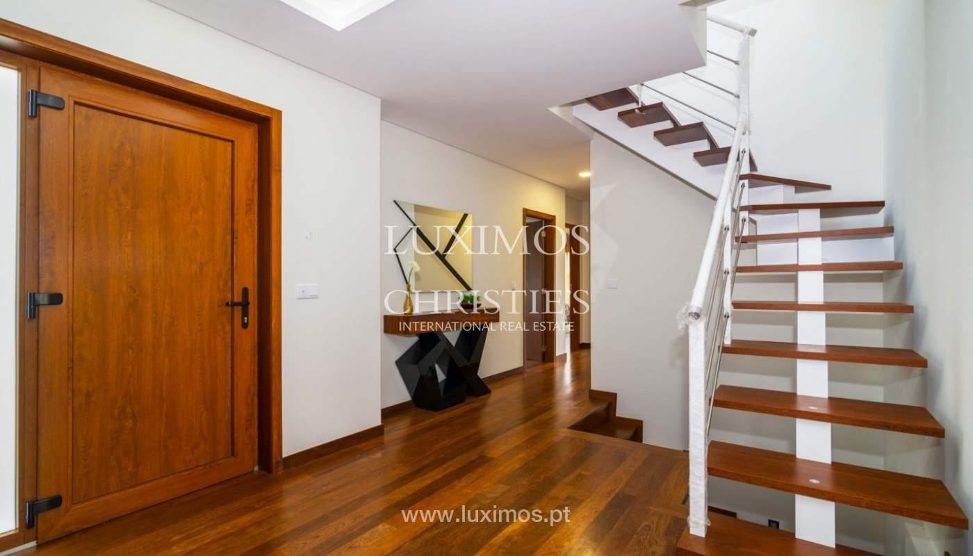 Maison à vendre, luxe condominium fermé, Esposende, Portugal, Portugal _43535