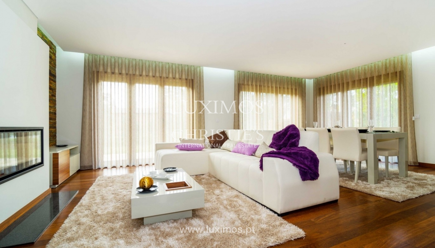 Maison à vendre, luxe condominium fermé, Esposende, Portugal, Portugal _43537